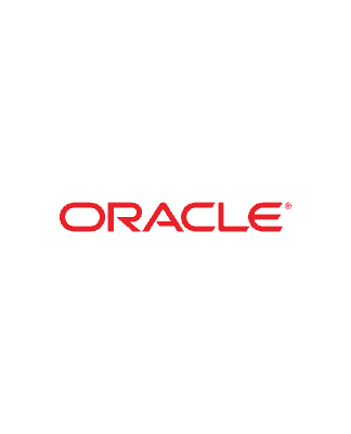 oracle logo vector
