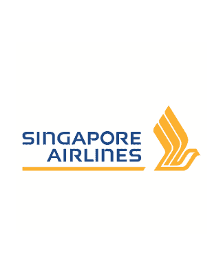 singapore airlines vector logo