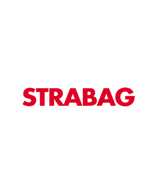 Strabag vector logo